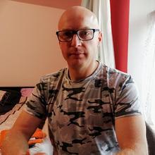 Pawel43s mężczyzna Starogard Gdański -  Co Cię nie zabije to Cię wzmocni. Praca.