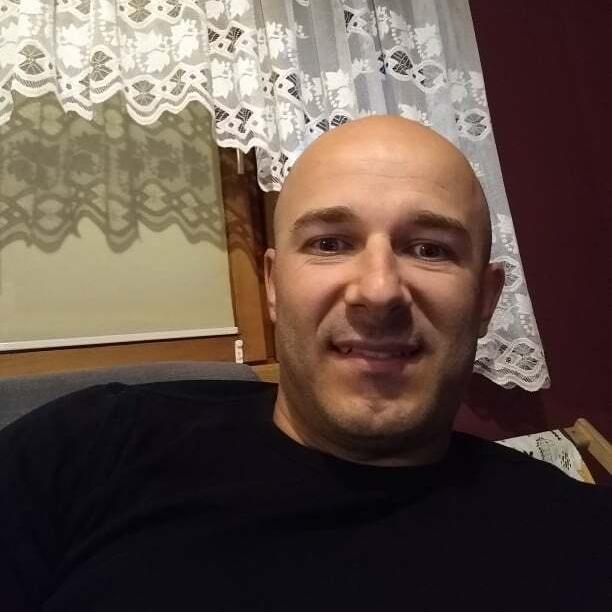 Damian31qqq Mężczyzna Bielsko-Biała - Bądź zawsze sobą :)