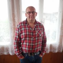 krzysiekzawada87 mężczyzna Sułkowice -  byc soba.