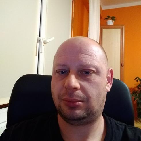 Dariusz8888 Mężczyzna Włocławek -