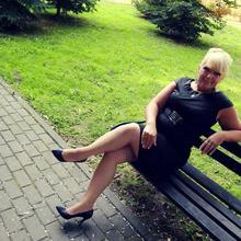 sympatycznayh kobieta Strzelin -  Żyj tak aby nikogo nie ranić...