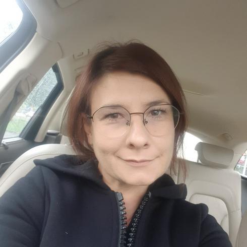 zdziwionaJa Kobieta Sandomierz - profil wciąż w budowie.