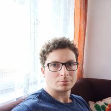Adrian290 mężczyzna Płock -