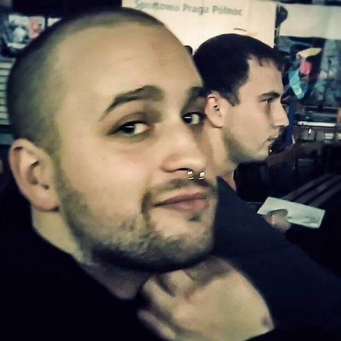 Damagegoods27 Mężczyzna Łódź - sabbé pi Dukkham