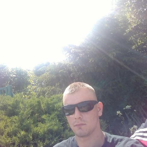 Krystian, Mczyzna, 34 | Pszczew, Polska | Badoo