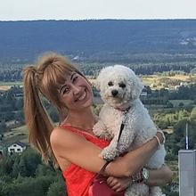 sunshine1 kobieta Sochaczew -  wiara, nadzieja, miłość