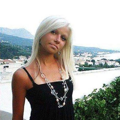 kajaaxx Kobieta Zabrze -