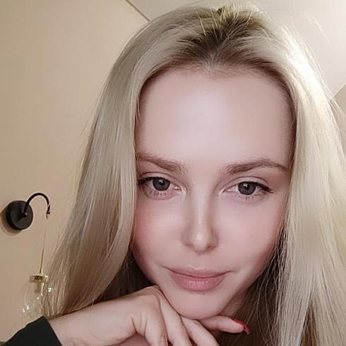 BrettiA Kobieta Warszawa - Cześć wszystkim! )