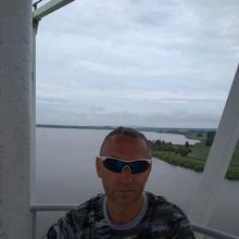 Pawcio38o mężczyzna Kostrzyn nad Odrą -