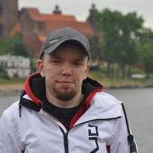 fordjack25 mężczyzna Chełmża -