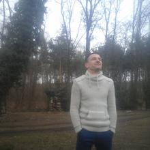 DOMIN140 mężczyzna Głogów -  Żyj pełnią życia.