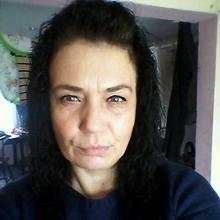 gossik43 kobieta Sierakowice -  Z przyjaciółmi zawsze lżej