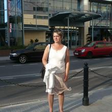Asa15 kobieta Warszawa -  Grunt to poczucie humoru