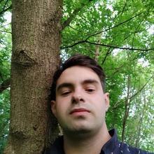 Cysio123 mężczyzna Biała Podlaska -