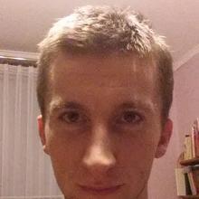 Rafcio166 mężczyzna Gdańsk -  :)
