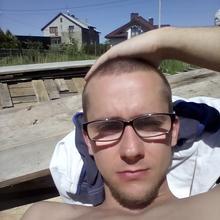 Kris265 mężczyzna Myszków -
