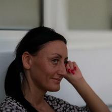 agembara1 kobieta Zielona Góra -  Coś się kończy by coś się mogło zacząć