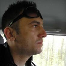Misiaczek2012 mężczyzna Szydłowiec -  :)