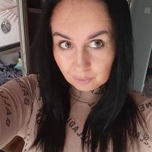 Justyna36l kobieta Nowa Sól -