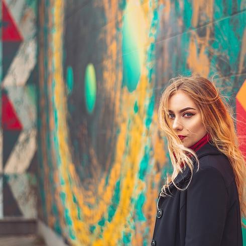 ania342 Kobieta Brzeg -
