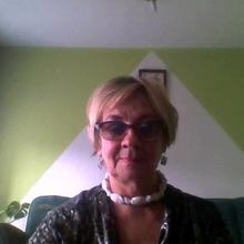 aurelia53 kobieta Knurów -  normalna,wrażliwa,pogodna Waga