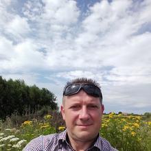 KrzysiekDriver mężczyzna Obroty -  Jestem Krzysiek okolice Kolobrzegu