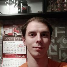 Polo998 mężczyzna Tarnowskie Góry -