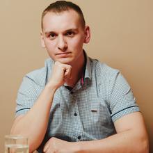 pajakleon1 mężczyzna Gorzów Wielkopolski -  Czy nie jest głupszy ten co idzie za głu