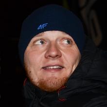Maciek83Kato mężczyzna Katowice -