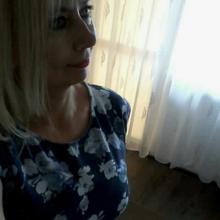 MarzenaRwu kobieta Mińsk Mazowiecki -  nie mam