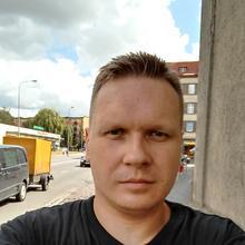 DenisPawel mężczyzna Świnoujście -