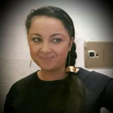 AniaKa83 kobieta Rypin -  Bo każde serce dla kogoś bije..