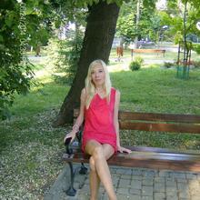 Sylwusqa kobieta Krosno -  żyj każdym dniem jakby mial być ostatnim