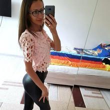 Miooodelka132 kobieta Limanowa -  Skradnij mnie stąd i uczyń szczęśliwą :)
