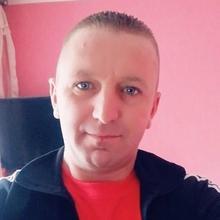 Daniel512z mężczyzna Stoczek Łukowski -