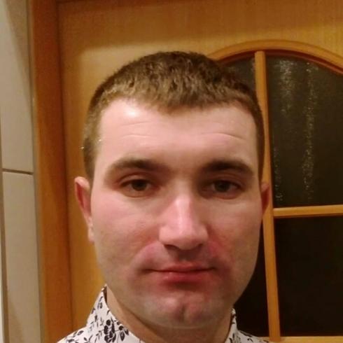 Grzes90 Mężczyzna Kielcza -