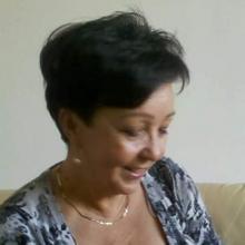 Helena56 kobieta Gdańsk -  Matka Polka