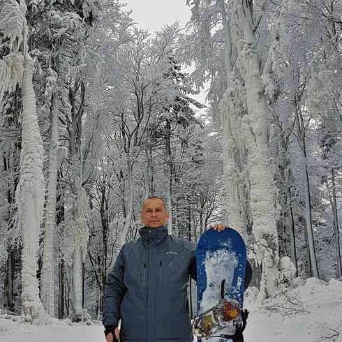 zdjęcie dziarskifacet, Bielawa, dolnośląskie