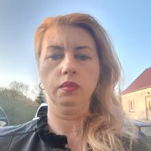 blondynkaW35 kobieta Krosno Odrzańskie -  ....
