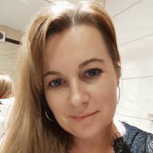 Katrin08 Kobieta Radzyń Podlaski -
