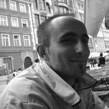 KarolloCh mężczyzna Siemianowice Śląskie -  Stranger things