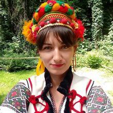 Kuroneko kobieta Nowy Tomyśl -