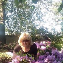 bozena40r kobieta Sochaczew -  *******