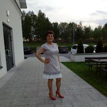 Lukrecja08 kobieta Szczytno -
