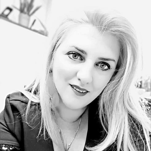 Fatamorgana444 Kobieta Nadarzyn - Cud miód i orzeszki