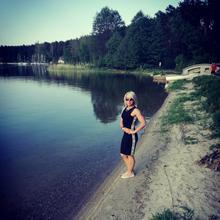 Lucyna33 kobieta Czersk -  w życiu są piękne tylko chwile..