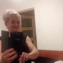 czesia0555 kobieta Praszka -  Szukam swojego szcześcia i wierze że je