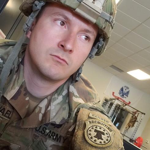Sergeantmichael Mężczyzna Polkowice -