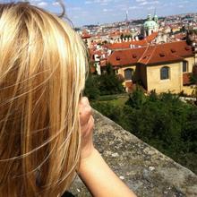 ellir1 kobieta Wrocław -  ... chcę dużo od życia :)