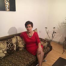 Claudia12 kobieta Wyszków -  Miłość nadaje życiu sens
